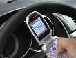 Más de 8.700 conductores denunciados por usar el móvil
