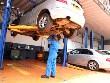dificultades para asegurar un auto modificado