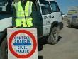 Campaña de control a los conductores contra alcohol y drogas